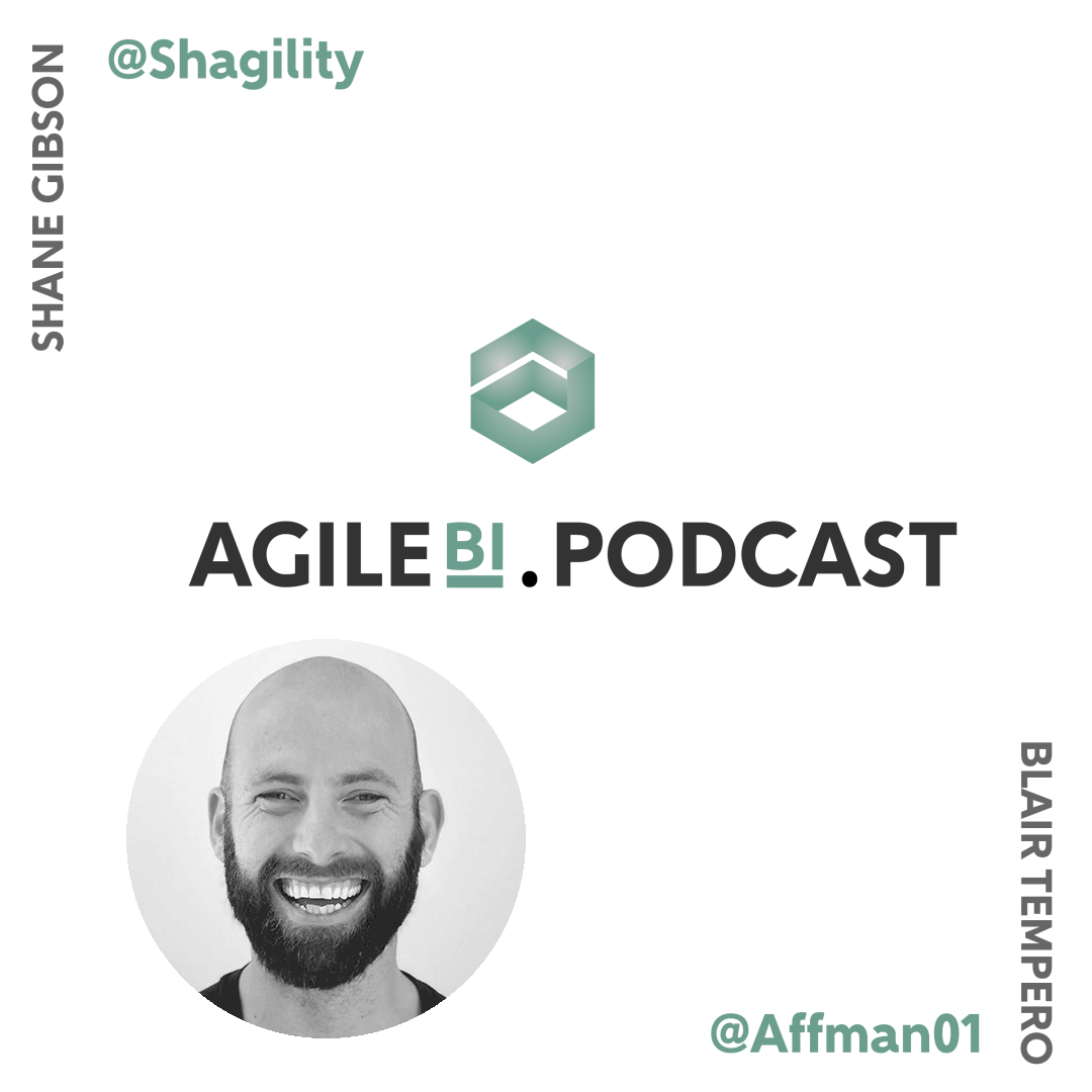 AgileBI Podcast